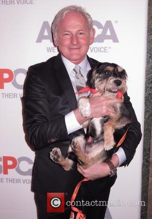 Victor Garber - ASPCA's Annual Bergh Ball Gala held at the Plaza Hotel - Arrivals - New York City, New...