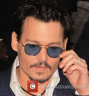 Johnny Depp Flagging Big-Time as 'Transcendence' Takes $11 Million