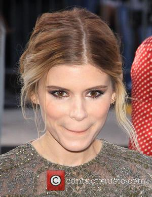 Kate Mara - Premiere of 'Transcendence' - Outside Arrivals