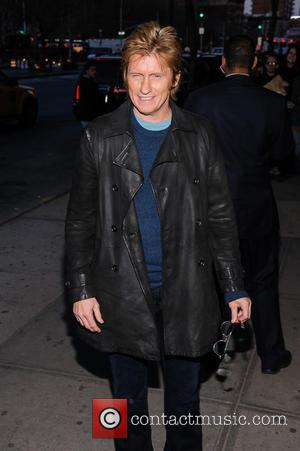 Denis Leary - NYC special screening of