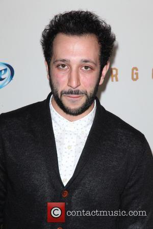 Desmin Borges - FX Networks Upfront Premiere Screening Of 'Fargo' at SVA Theater - Arrivals - New York City, New...