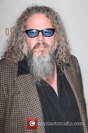 Mark Boone Jr. - FX Networks Upfront Premiere Screening Of 'Fargo' at SVA Theater - Arrivals - New York City,...