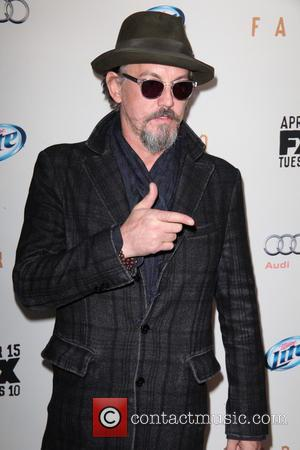 Tommy Flanagan - FX Networks Upfront Premiere Screening Of 'Fargo' at SVA Theater - Arrivals - New York City, New...