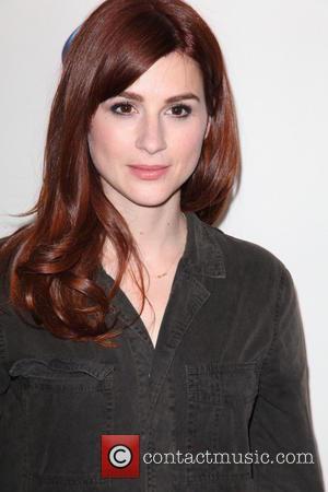 Aya Cash - FX Networks Upfront Premiere Screening Of 'Fargo' at SVA Theater - Arrivals - NYC, New York, United...