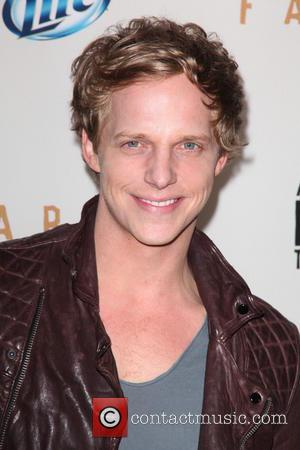 Chris Geere - FX Networks Upfront Premiere Screening Of 'Fargo' at SVA Theater - Arrivals - NYC, New York, United...