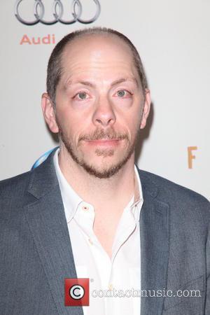 Stephen Falk - FX Networks Upfront Premiere Screening Of 'Fargo' at SVA Theater - Arrivals - NYC, New York, United...
