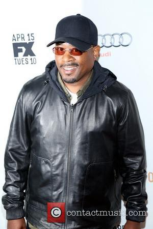 Martin Lawrence - FX Networks Upfront screening of 'Fargo' held at SVA Theater - Arrivals - New York, New York,...
