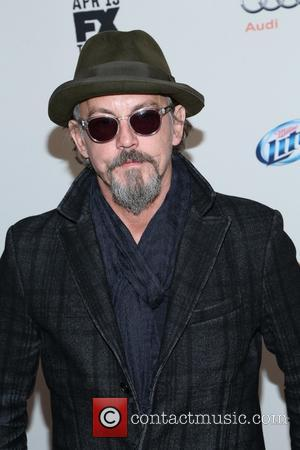 Tommy Flanagan - FX Networks Upfront screening of 'Fargo' held at SVA Theater - Arrivals - New York, New York,...