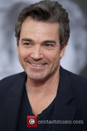 Jon Tenney - Opening night gala screening of 'Oklahoma!' during the 2014 TCM Classic Film Festival at TCL Chinese Theatre....