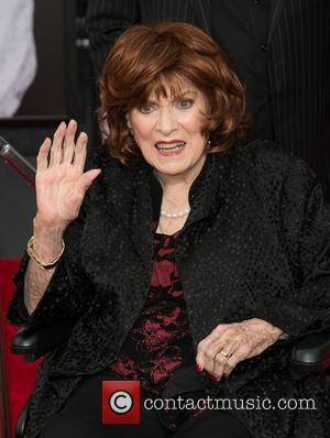 Maureen O'Hara To Receive Honorary Oscar