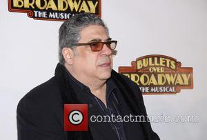 Vincent Pastore Goes Public With Prostate Cancer Battle