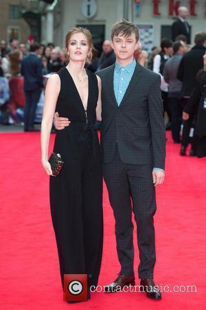 Dane Dehaan and Anna Wood