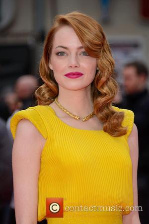 Emma Stone - 'The Amazing Spider-Man 2' World Premiere