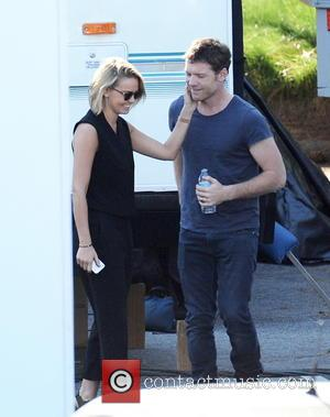Sam Worthington Moving In With Girlfriend - Report