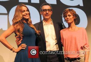 John Turturro, Vanessa Paradis and Sofia Vergara
