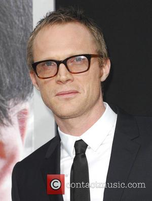 Paul Bettany - Film Premiere of Transcendence - Los Angeles, California, United States - Friday 11th April 2014