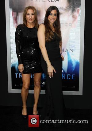 Marisa Polvino and Kate Cohen