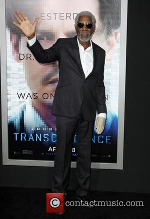 Morgan Freeman - Premiere Of Warner Bros. Pictures And Alcon Entertainment's