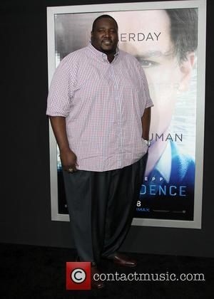 The Blind Side Star Keen To Lose Weight For Action Roles
