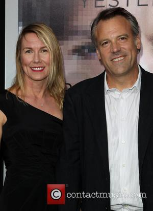 Wally Pfister and Anna Julien