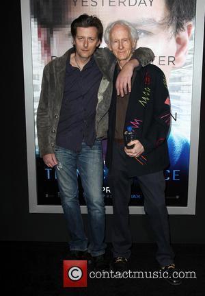 Waylon Krieger and Robby Krieger