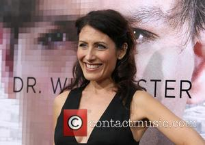 Lisa Edelstein - Premiere Of Warner Bros. Pictures And Alcon Entertainment's