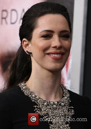 Rebecca Hall - Premiere Of Warner Bros. Pictures And Alcon Entertainment's