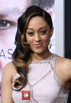 Tia Mowry-Hardrict - Premiere Of Warner Bros. Pictures And Alcon Entertainment's