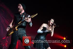 Ruud Adrianus Jolie, Sharon Den Adel and Within Temptation
