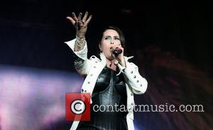 Sharon Den Adel and Within Temptation