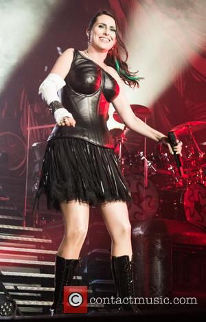 Within Temptation and Sharon den Adel