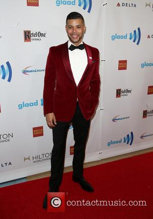 Wilson Cruz - 25th Annual GLAAD Media Awards - Beverly Hills, California, United States - Saturday 12th April 2014