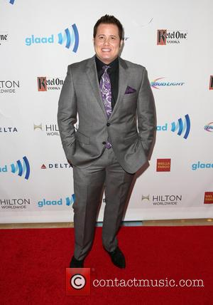 Chaz Bono - 25th Annual GLAAD Media Awards - Beverly Hills, California, United States - Saturday 12th April 2014