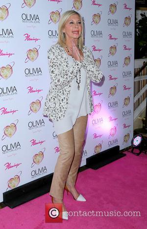 Olivia Newton John -
