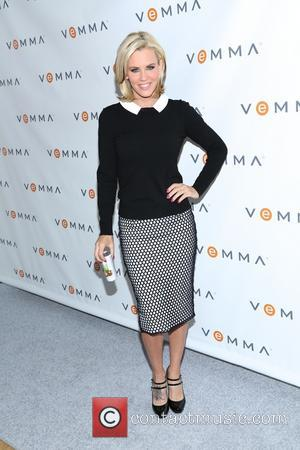 Jenny McCarthy - the Vemma Renew launch at The Loft at the Bryant Park Hotel on April 11, 2014 in...