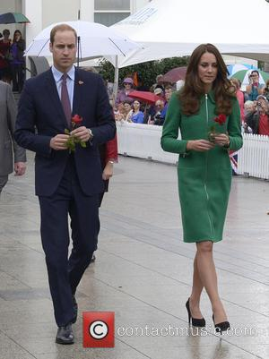 Prince William Duke of Cambridge and Catherine Duchess of Cambridge - Prince William, Duke of Cambridge, Catherine, Duchess of Cambridge...