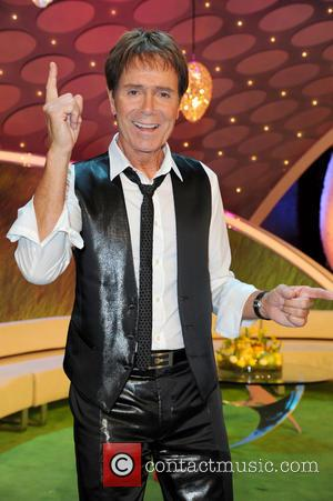 Cliff Richard - TV recording of german ZDF TV Show
