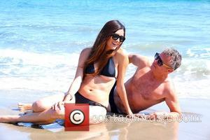 Blanca Blanco and John Savage