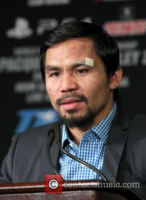 Manny Pacquiao - Pacquiao Bradley 2 After Fight Press Conference
