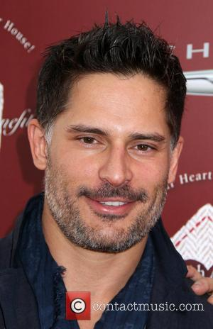 Joe Manganiello - 11th Annual John Varvatos Stuart House Benefit