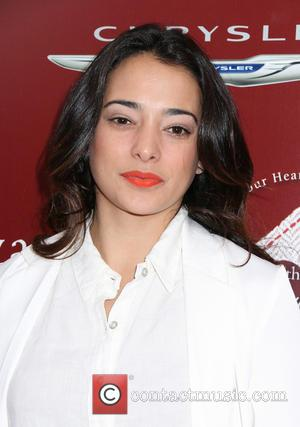 Natalie Martinez - 11th Annual John Varvatos Stuart House Benefit - Los Angeles, California, United States - Sunday 13th April...