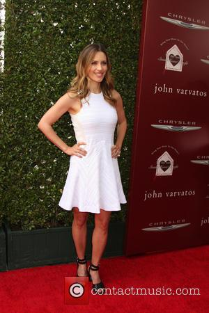 KaDee Strickland - John Varvatos Stuart House Benefit 2014 - West Hollywood, California, United States - Sunday 13th April 2014