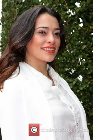 Natalie Martinez - John Varvatos Stuart House Benefit 2014 - West Hollywood, California, United States - Sunday 13th April 2014