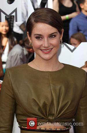 Shailene Woodley Disagrees With Jennifer Lawrence Comparisons: