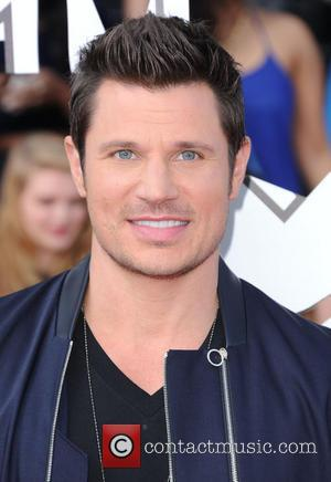 Nick Lachey's Weekend With His Son Started With A Bloody Mess