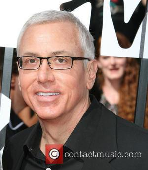 Drew Pinsky - MTV Movie Awards 2014 Arrivals held at Nokia Theatre L.A. Live! - Los Angeles, California, United States...