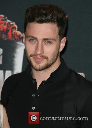 Woah, Check Out This Wacky Dude: Aaron Taylor-johnson On His Past Life