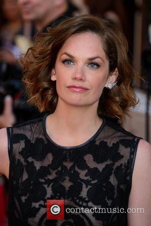 Ruth Wilson - Olivier Awards 2014 held at the Royal Opera House - Arrivals - London, United Kingdom - Sunday...