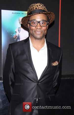 Billy Porter Skips Performance At Album Launch Party