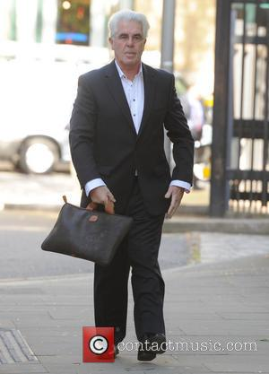 Max Clifford - Max Clifford seen at Southwark Crown Court in South London - London, United Kingdom - Monday 14th...